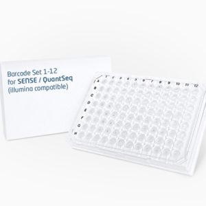 Barcode Sense-QuantSeq