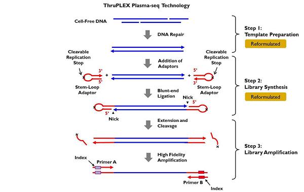 Plasma-seq-technology